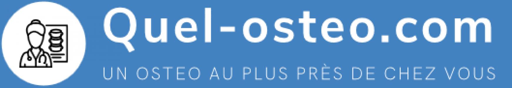 Quel Ostéo – Portail d'informations sur l'ostéopathie