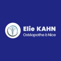 Ostéopathe Élie KAHN à Nice
