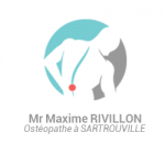 Maxime Rivillon, ostéopathe à Sartrouville