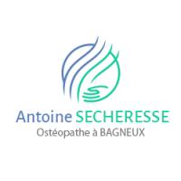 Antoine SECHERESSE, ostéopathe à Bagneux