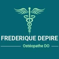 Frédérique DEPIRE - Ostéopathe D.O à Valbonne
