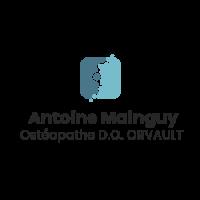 Valentin REBILLARD et Antoine MAINGUY, ostéopathes à La Chapelle-sur-Erdre